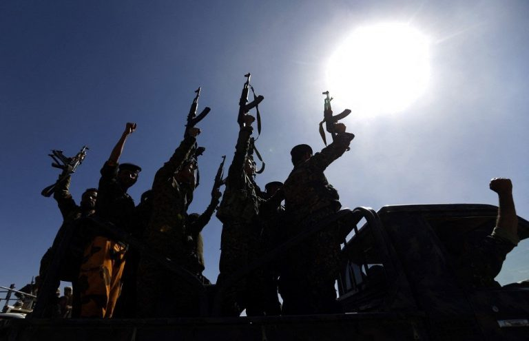 Marib police thwart Houthi attempt to recruit women and children for Yemen attacks