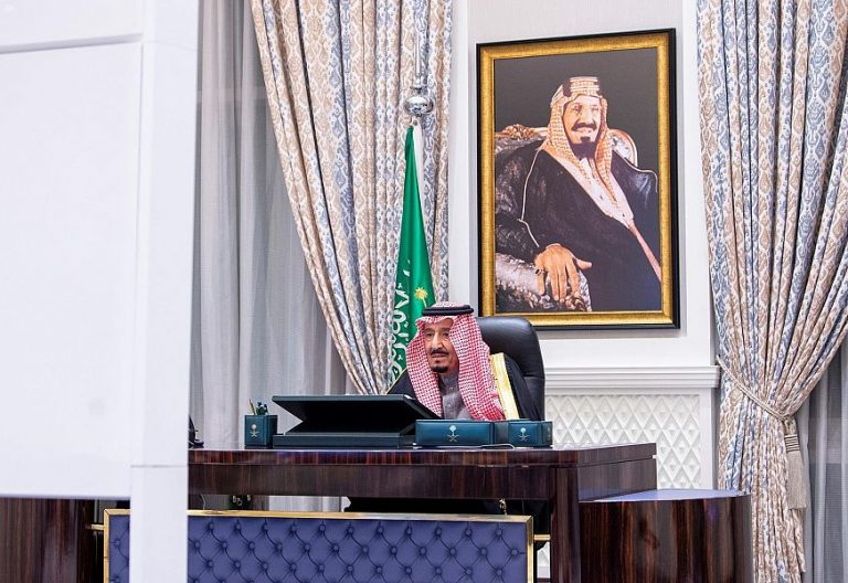 Saudi Arabia working to enhance energy security – cabinet