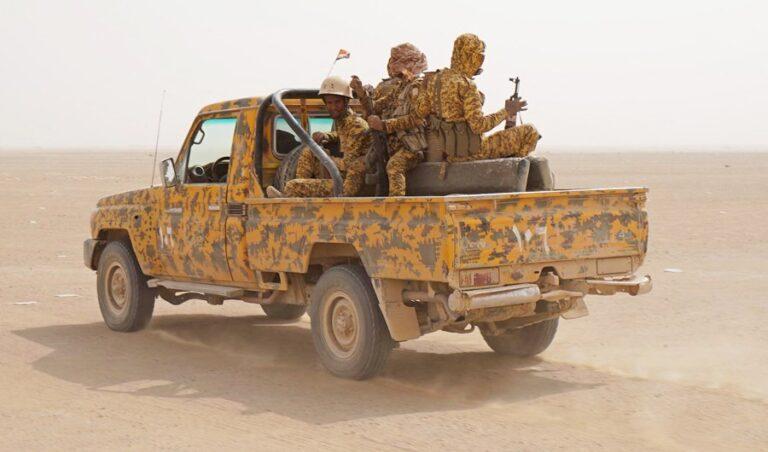 Dozens of fighters killed in battles near Yemeni city of Marib