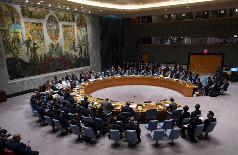 UN Security Council welcomes Saudi initiative to end Yemeni crisis