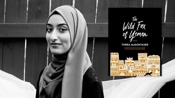Threa Almontaser | Wild Fox of Yemen