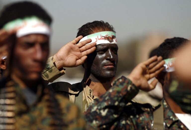Yemeni minister: Iran's Quds Force commander acting as de facto ruler of Houthi-held areas