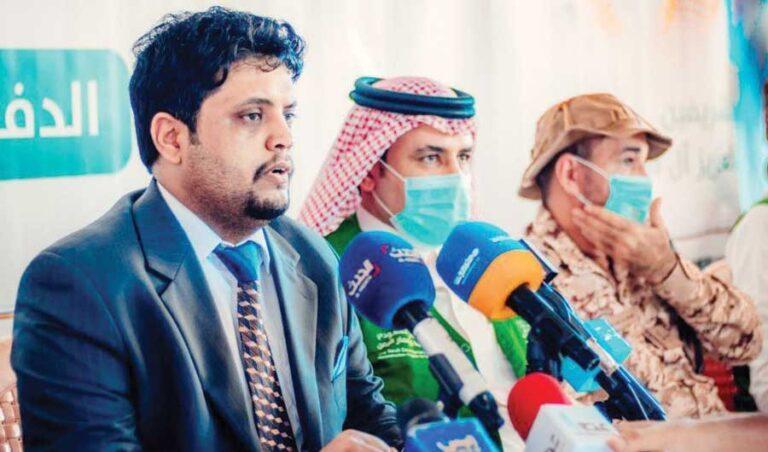 First batch of Saudi oil derivatives arrives Aden