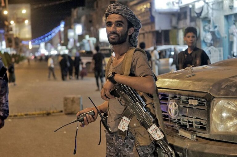 Houthis defy US, UN calls for halting offensive on Marib