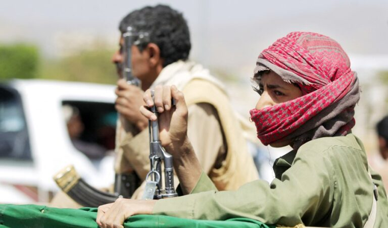 Dozens sign petition for the release of abducted Yemeni model