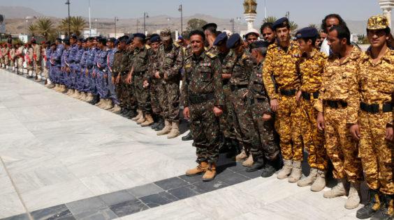 Yemen Between the Mullahs of Iran and the Houthis in Yemen